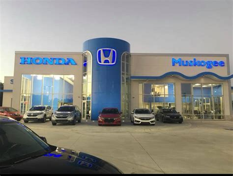 honda  muskogee car dealership muskogee oklahoma  review   facebook