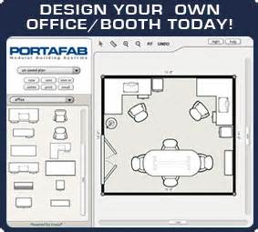 interactive room planner portafab modular buildings interactive room planner