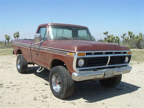 1977 ford f250 parts 77 f250 highboy for sale 2013 autos post