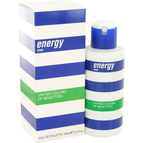 Parfum Gatsby Cologne Energy benetton energy cologne for by benetton