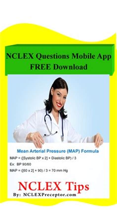 online tutorial for nclex examinations nclex questions mobile app to help nursing students pass