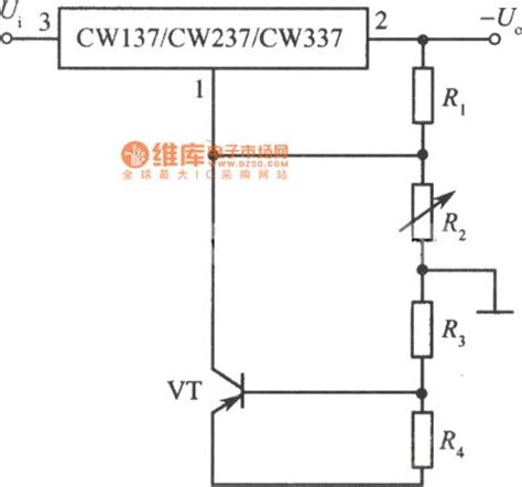 integrated circuit current regulator index 279 power supply circuit circuit diagram seekic