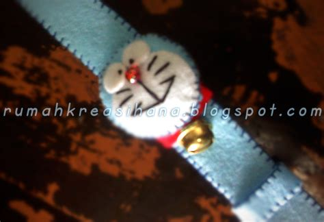 Strawberry Kain Flannel pin strawberry flanel craft aneka bros cake on