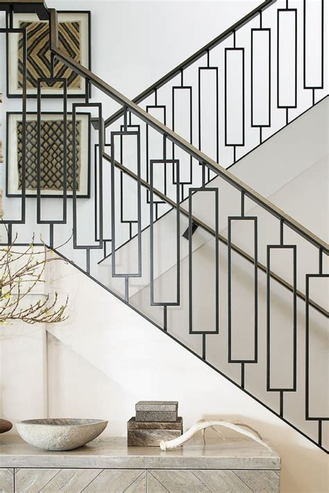 modern stair banisters best 25 modern stair railing ideas on pinterest modern