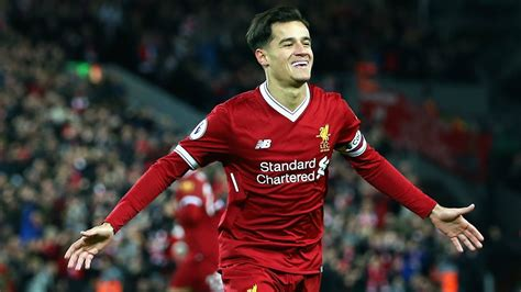 Philippe Coutinho Barcelona Agree To Sign Coutinho For 160m Checkpointcharley