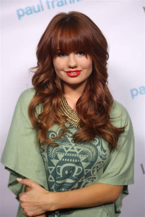girl hairstyles tips teen girls hairstyle ideas debby ryan hairstyles
