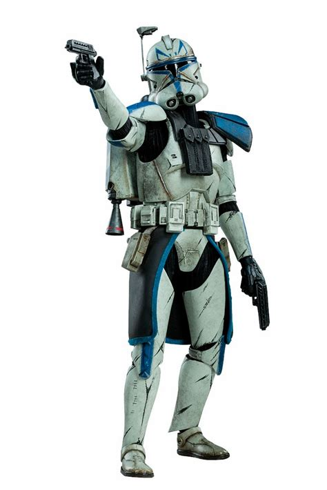 clone trooper wall display armor toyhaven preview sideshow collectibles star wars clone