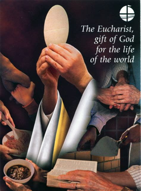 Darah Murni Blood Born sacrament of the eucharist