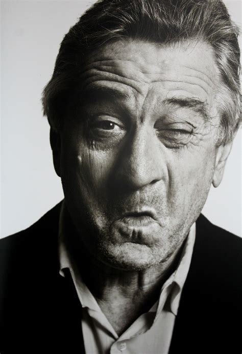 robert de niro face a million miles from hollywood the dreams and traumas