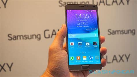 Spotlite Samsung Note 4 samsung galaxy note 4 on hd and metal slashgear