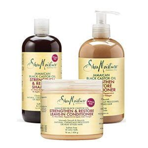 best hair products for african american hair what is the best shoo and conditioner for natural hair