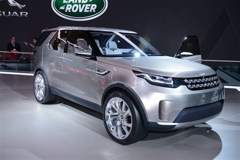 land rover finalising new discovery for 2016 unveiling