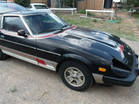 old nissan coupe 1980 datsun by nissan 280zx gl coupe 2 door 2 8l classic