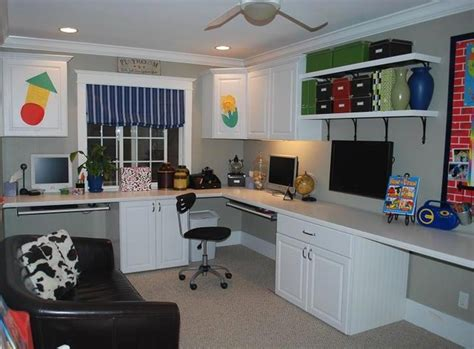 office playroom home office playroom combo studio design gallery best design