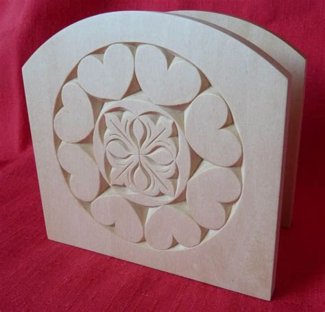 wood pattern napkins 97 best images about my chip carving on pinterest free