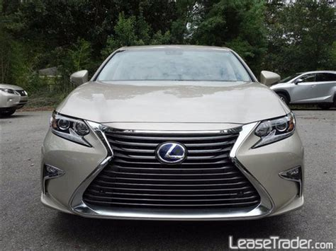 lexus es300 hybrid 2016 lexus es 300 hybrid