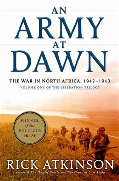 army south books an army at the war in africa 1942 1943 world