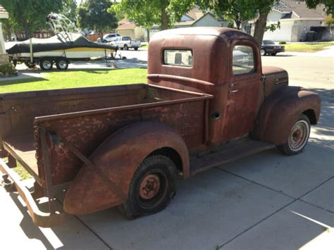 1946 ford truck for sale 1946 ford truck for sale photos technical specifications