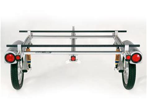 Yakima Rack And Roll Trailer For Sale by Trailers By Triton Trailex Rackandroll Triton Canoe Kayak Trailer Yakima Rack And Roll