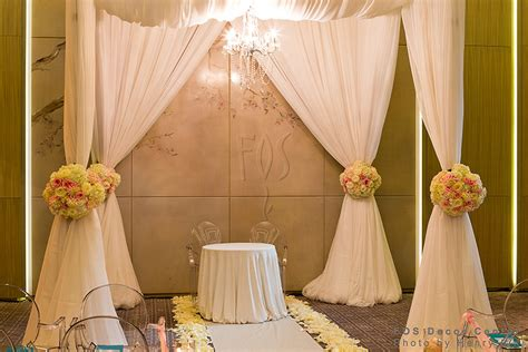 chuppah draping wedding event draping design gallery use of draping for