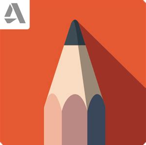 sketchbook icon pro logo vectors free