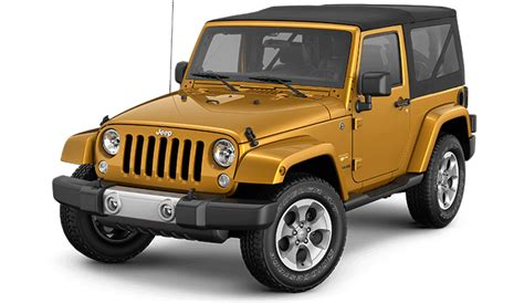 Jeep Wrangler Model Comparison 4x4 Vehicle Brunei 4x4 Car Brunei Wrangler