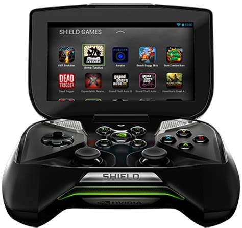 Nvidia Shield Giveaway - win an nvidia shield prize bundle 12 days of giveaways