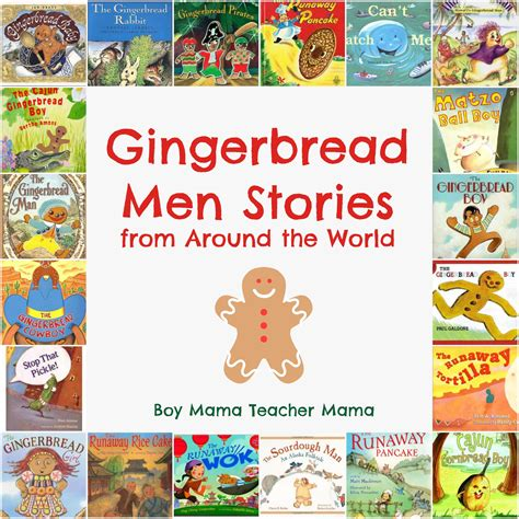 the gingerbread and the leprechaun at school books book gingerbread stories from around the world