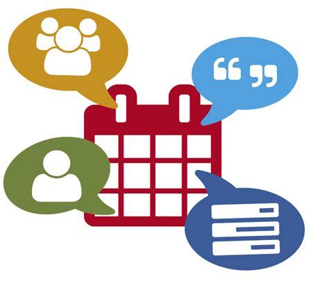 Calendar Management Calendar Event Management Venu Elearning Solutions