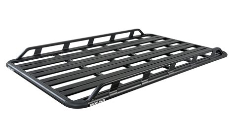 Roof Rack For by Pioneer Tradie 2128mm X 1236mm 45107 Rhino Rack