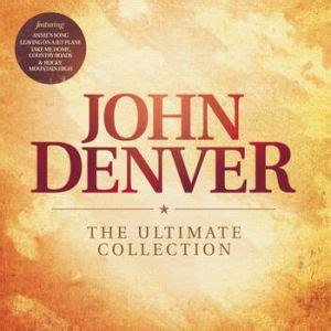 john denver akordy a texty p 237 sn 237 zpěvn 237 k