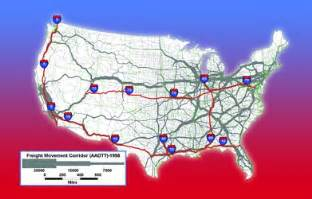 freight performance measurement travel time in freight