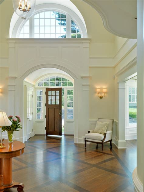 main entrance hall design entry halls main stairs traditional entry boston