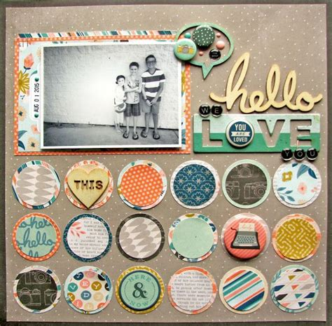 photo layout ideas 1274 best scrapbooking boys layouts images on pinterest
