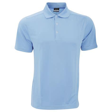 Polo Tshirt Nike Bluetopi nike mens fit sports plain sleeve polo shirt t