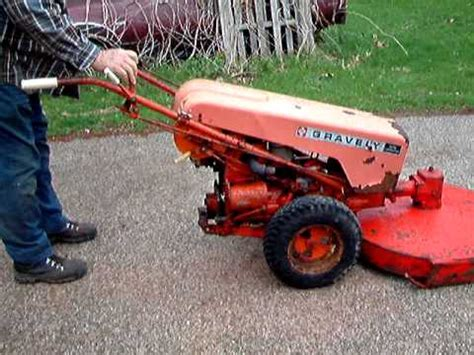 L For Sale by Gravely L 8 For Sale In Pa 04 2011
