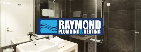raymond plumbing and heating dumfries home
