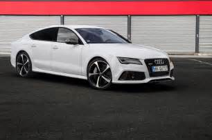 Pictures Of Audi Rs7 2014 Audi Rs 7 Drive Photo Gallery Motor Trend