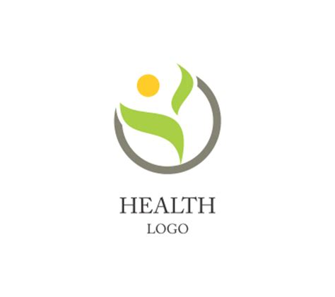 design a medical logo image gallery health logo design