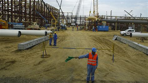 30 Square Meters 10 facts about egypt s super giant gas field zohr