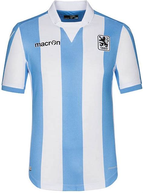 Fashion For Home München 1860 munich official football shirts new kit releases