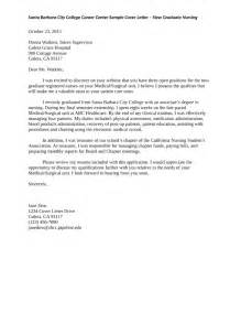 Registered Cover Letter New Graduate by New Graduate Registered Cover Letter Sles And