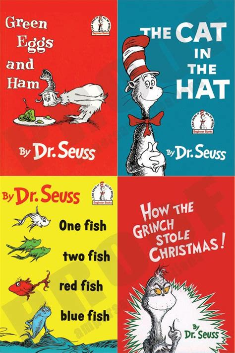 pictures of dr seuss book covers dr seuss book cover set dr seuss new