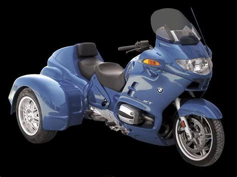 Dreirad Motorrad Bmw by Trike Motorcycles And Trike Conversion Kit Manufacturers