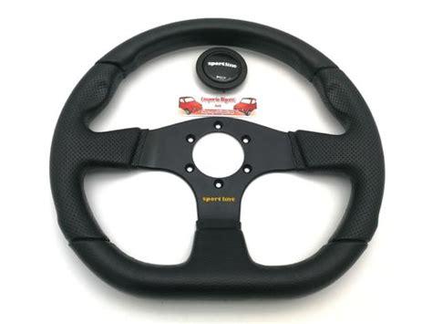 volante sportivo volanti sportivi shop emporiobigatti