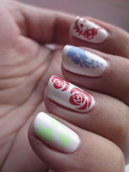nail zelf doen how to sting nail curvacious nl feel