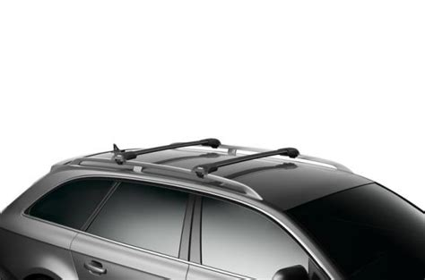 Thule Roof Racks Nz by Thule Roof Racks And Fitting Kits 187 Thule New Zealand