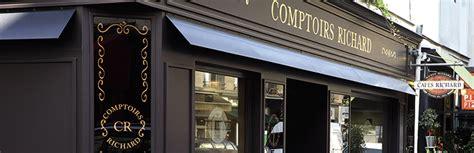Comptoirs Richard by Comptoirs Richard