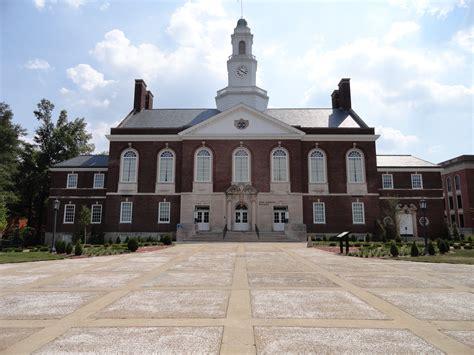 Eku Search File Keen Johnson Building At Eastern Kentucky Jpg Wikimedia Commons