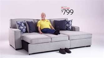 playscape sectional bob s discount furniture